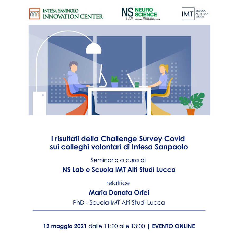 2021 05 12_NS LAB _IMT_ Seminario Challenge Covid